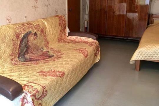 1-комн квартира, 32.6 м2, 5 этаж
