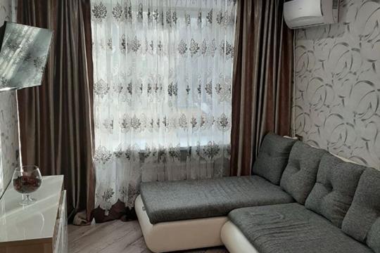 1-комн квартира, 33000 м<sup>2</sup>, 4 этаж_1