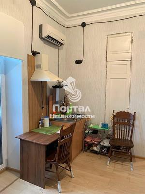 Комната в квартире, 100 м2, 6 этаж - фото 1
