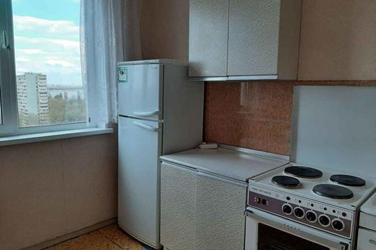 2-комн квартира, 52 м2, 12 этаж