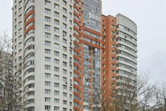 2-комн квартира, 57 м2, 18 этаж