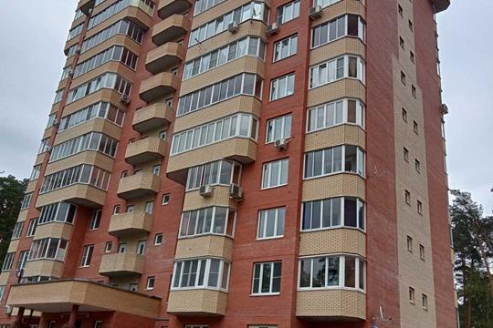 2-комн квартира, 84 м2, 13 этаж