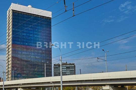 Офис, 152 м2, класс B