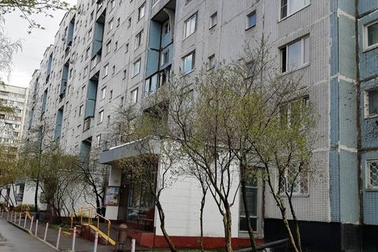 1-комн квартира, 41.5 м2, 7 этаж
