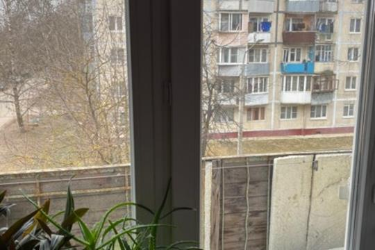 1-комн квартира, 30 м2, 3 этаж