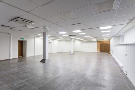 Офис, 212 м2, класс B