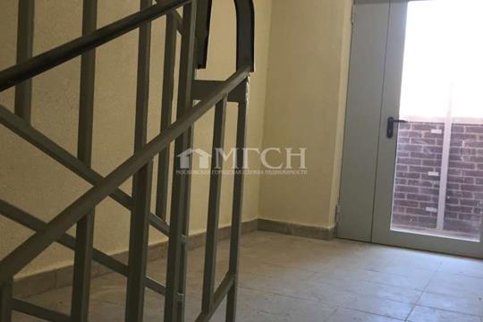 2-комн квартира, 38 м2, 4 этаж