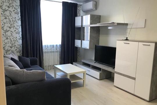 1-комн квартира, 41 м2, 2 этаж