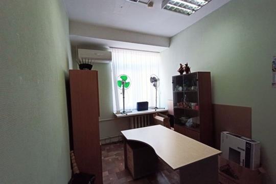 Офис, 12 м2, класс C