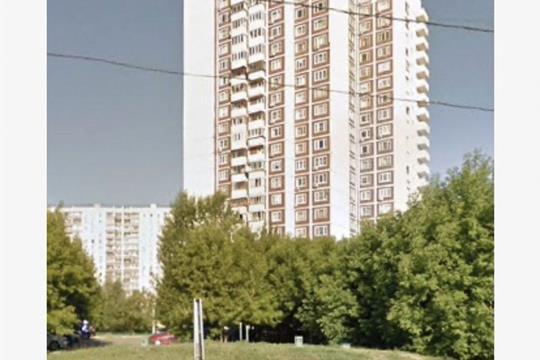 1-комн квартира, 38.3 м2, 5 этаж