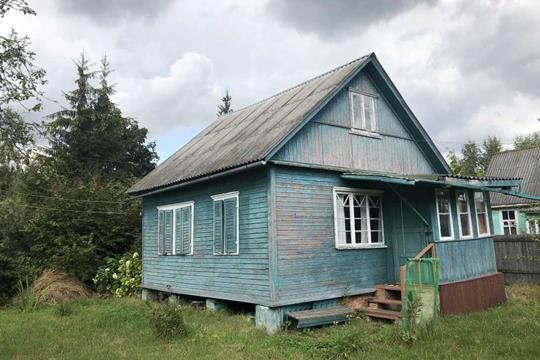 Коттедж, 40 м2, рабочий поселок им Воровского снт сады, Носовихинское шоссе