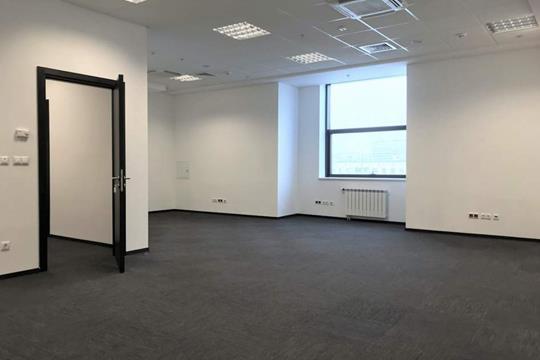 Офис, 113.6 м2, класс B+
