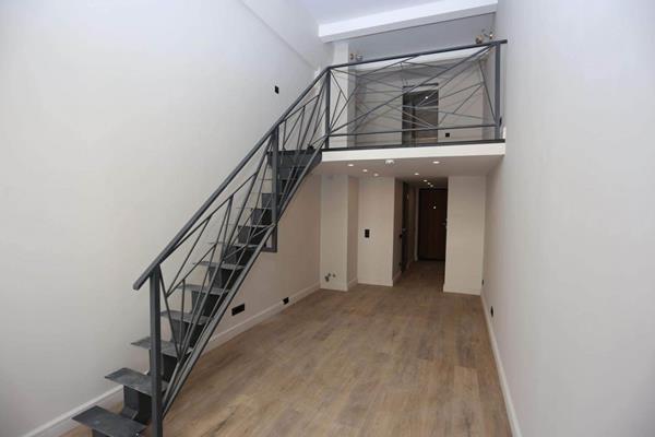 Студия, 25.8 м2, 3 этаж - фото 1
