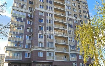 2-комн квартира, 55 м2, 14 этаж