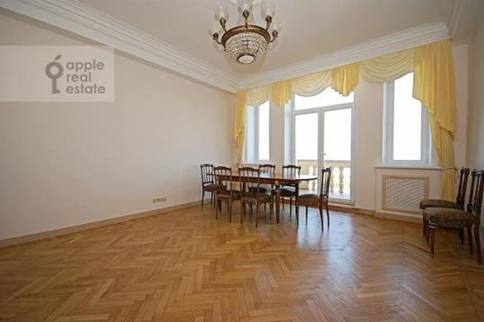 5-комн квартира, 134 м2, 9 этаж