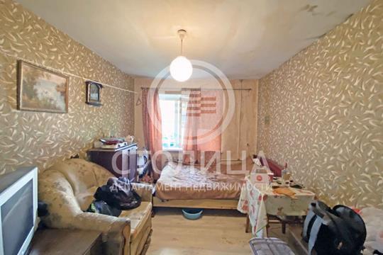 Комната в квартире, 35 м2, 1 этаж