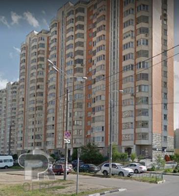 3-комн квартира, 80 м2, 9 этаж - фото 1