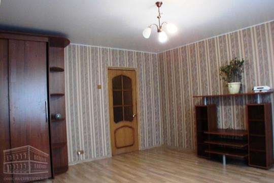 1-комн квартира, 52.2 м2, 2 этаж