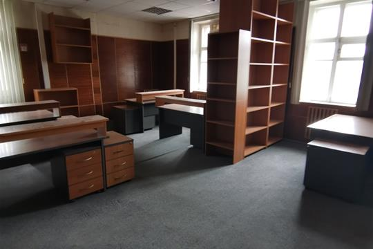 Офис, 30 м2, класс C