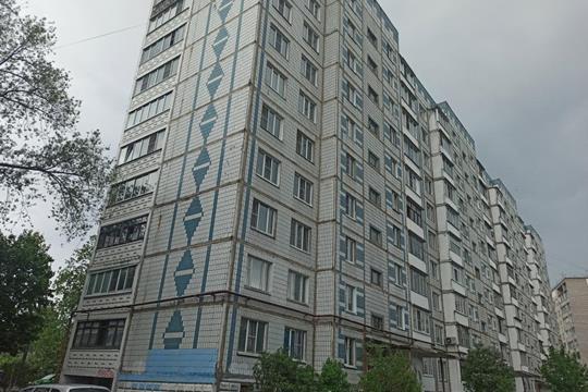 1-комн квартира, 39.1 м2, 7 этаж