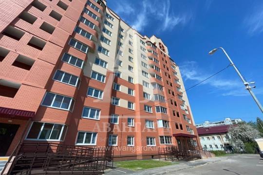 2-комн квартира, 69 м2, 10 этаж