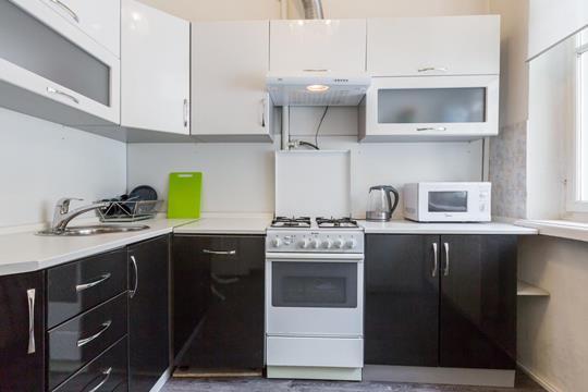 1-комн квартира, 41 м2, 3 этаж