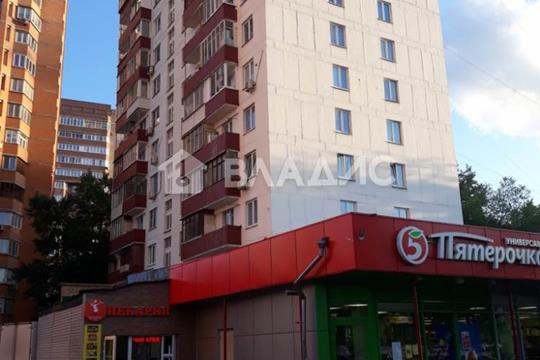 3-комн квартира, 65 м2, 11 этаж