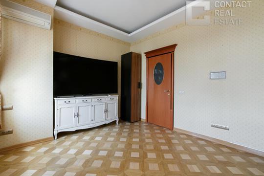 3-комн квартира, 90.7 м2, 6 этаж