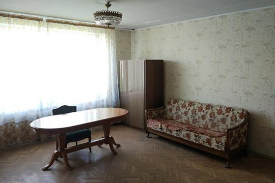 3-комн квартира, 94 м2, 8 этаж
