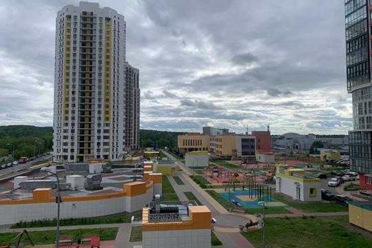 2-комн квартира, 87.9 м2, 4 этаж