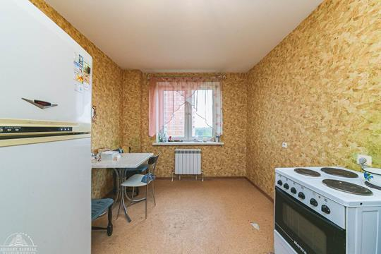 2-комн квартира, 58.2 м2, 13 этаж