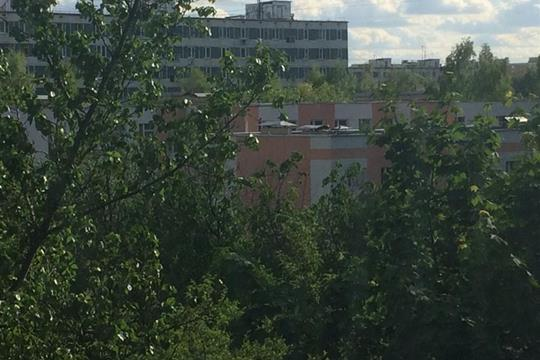 3-комн квартира, 59 м2, 6 этаж