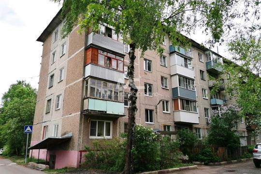 2-комн квартира, 42.6 м2, 3 этаж
