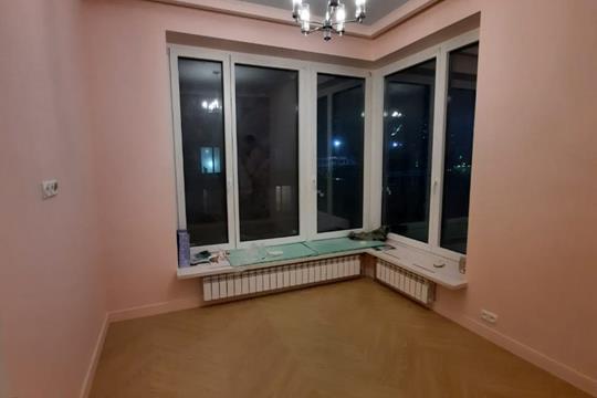 1-комн квартира, 44 м2, 6 этаж