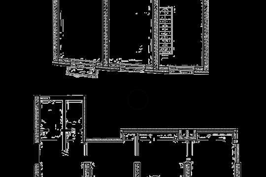 5-комн квартира, 191 м<sup>2</sup>, 1 этаж_1