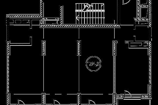 3-комн квартира, 134.9 м<sup>2</sup>, 10 этаж_1