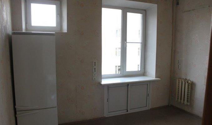 4-комн квартира, 71 м2, 5 этаж - фото 1