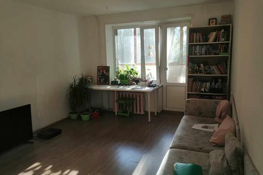2-комн квартира, 49.8 м<sup>2</sup>, 3 этаж_1
