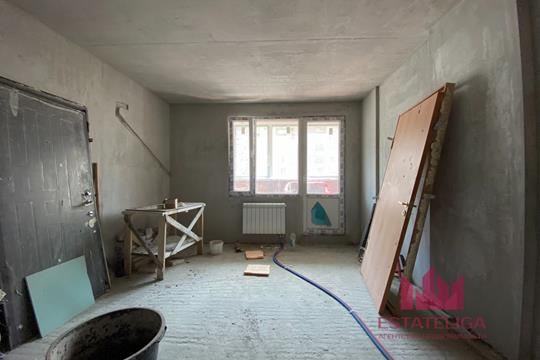 4-комн квартира, 115.3 м2, 5 этаж