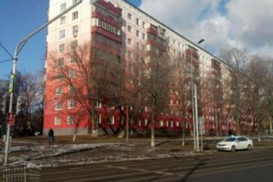 3-комн квартира, 50.6 м2, 6 этаж