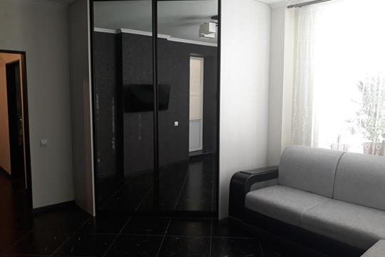2-комн квартира, 68 м2, 4 этаж