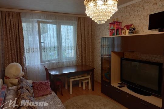 3-комн квартира, 81 м<sup>2</sup>, 6 этаж_1