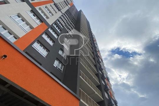 1-комн квартира, 25 м2, 12 этаж