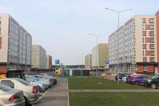 1-комн квартира, 39.6 м2, 8 этаж