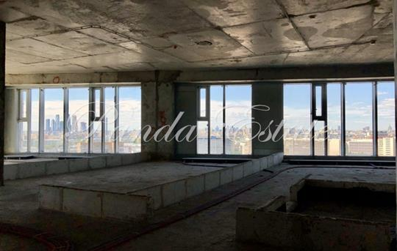 3-комн квартира, 127.5 м2, 20 этаж