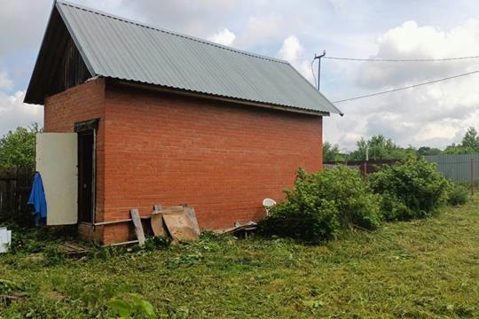 Коттедж, 19 м2, село Богородское Виктория снт 144, Ярославское шоссе