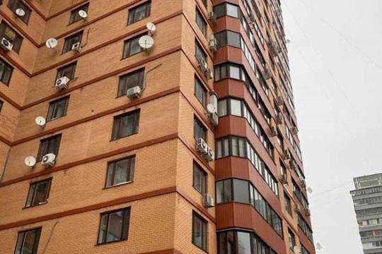 3-комн квартира, 137 м2, 9 этаж