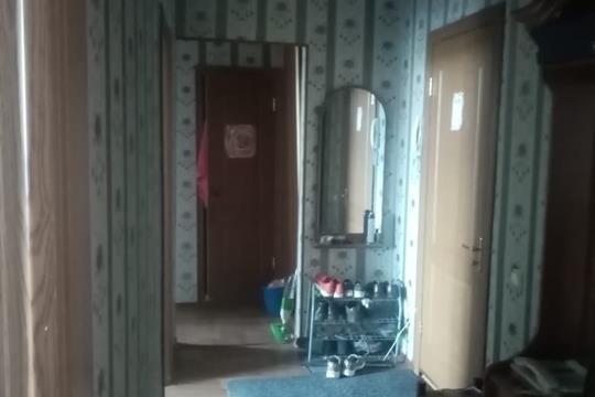 2-комн квартира, 54 м2, 13 этаж
