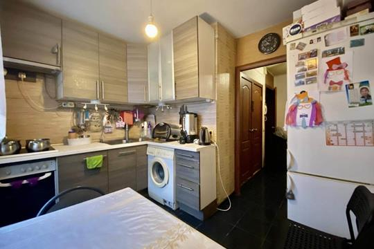 3-комн квартира, 66 м<sup>2</sup>, 2 этаж_1