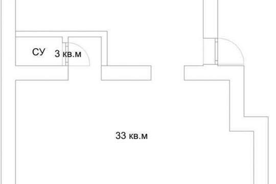 Помещение, 66 м2